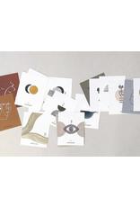 Innercompass Inner Compass cards Love