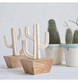Kesemy design Cactus ringdisplay