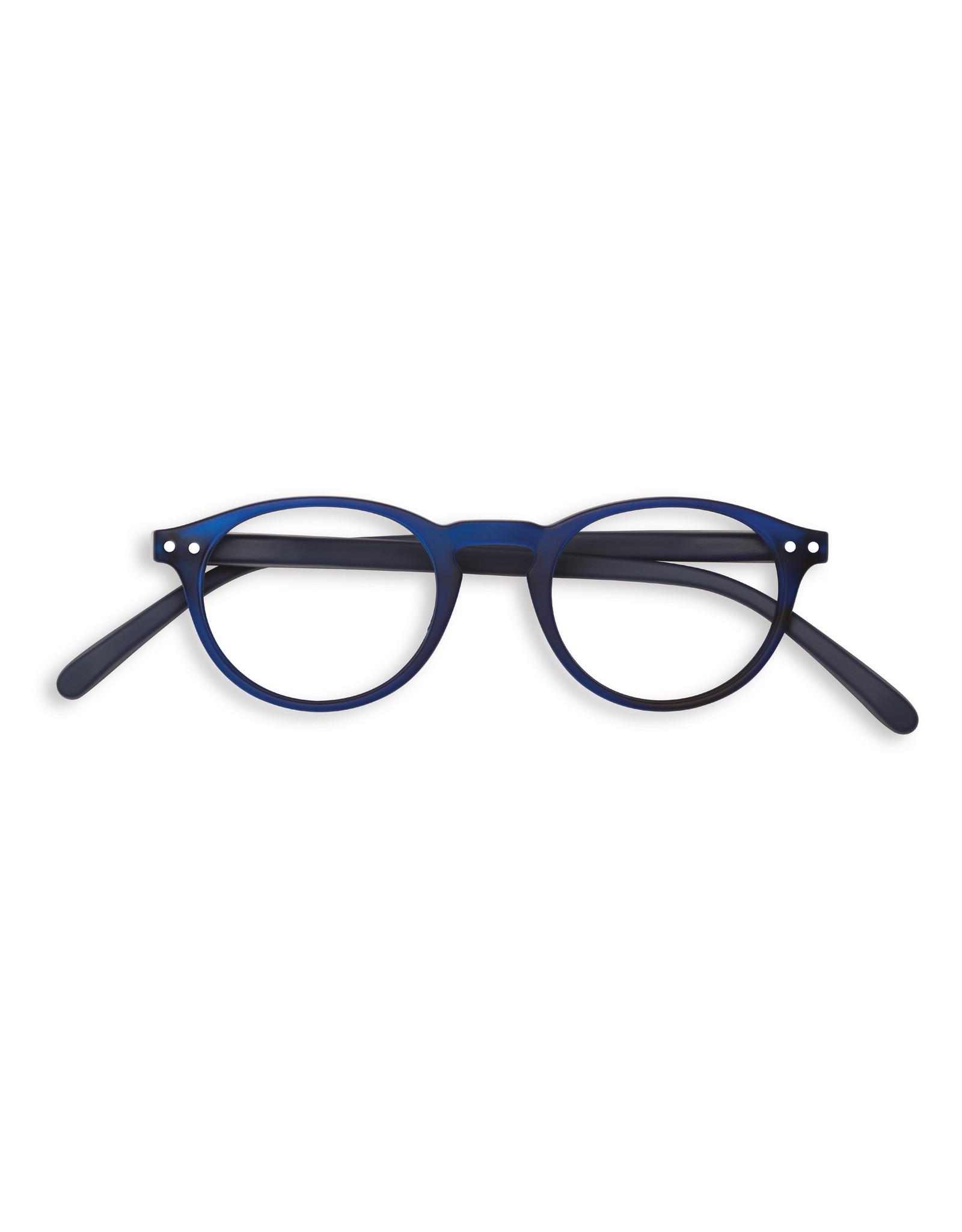 Izipizi Leesbril #A Archi Blue