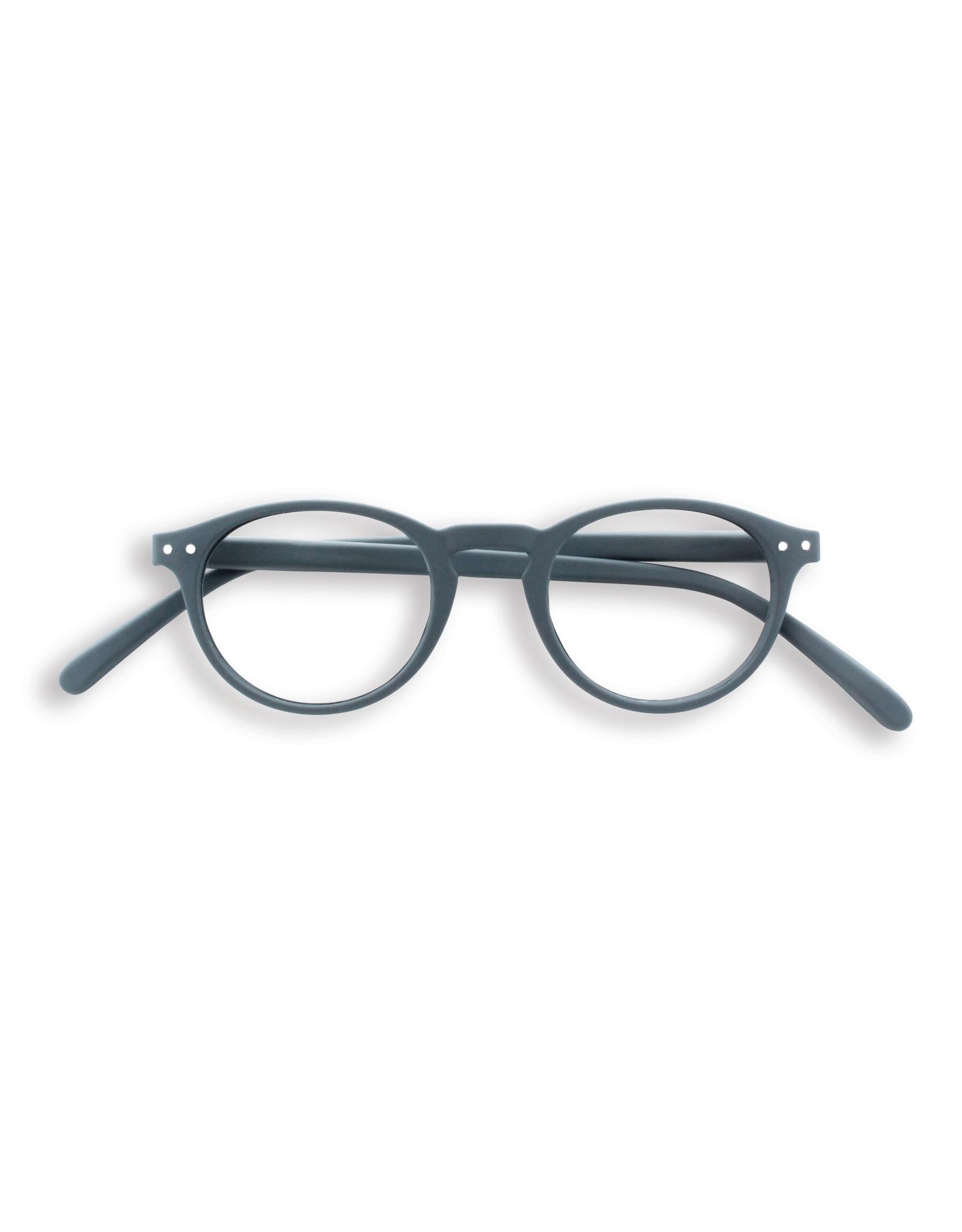 Izipizi Leesbril #A Grey