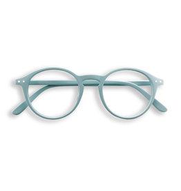 Izipizi Leesbril #D Slate Blue
