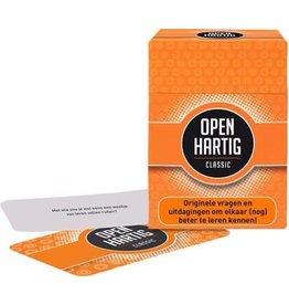 Openhartig Openhartig Classic