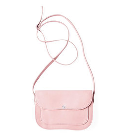 Keecie Cat chase bag pink