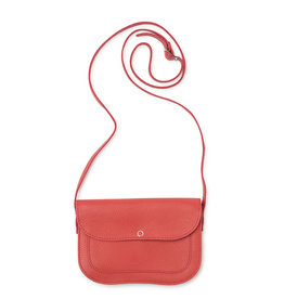 Keecie Cat chase bag coral