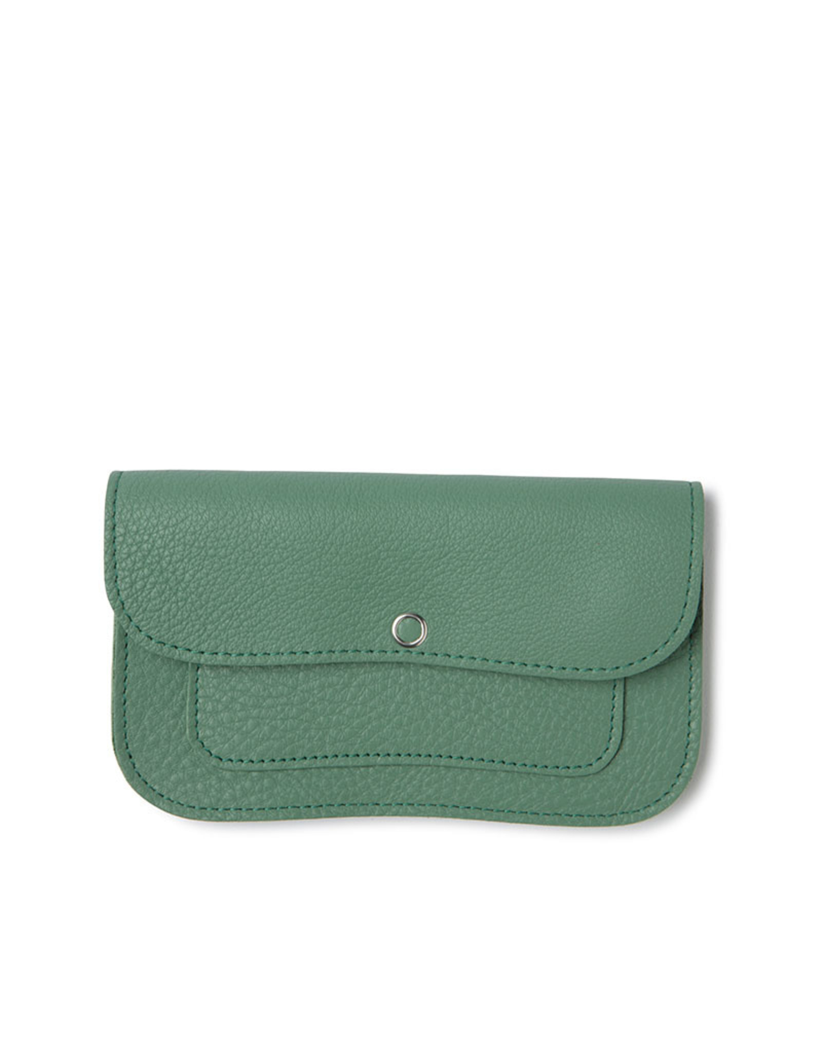 Keecie Cat chase medium wallet forest