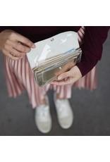 Keecie Cat chase medium wallet gold