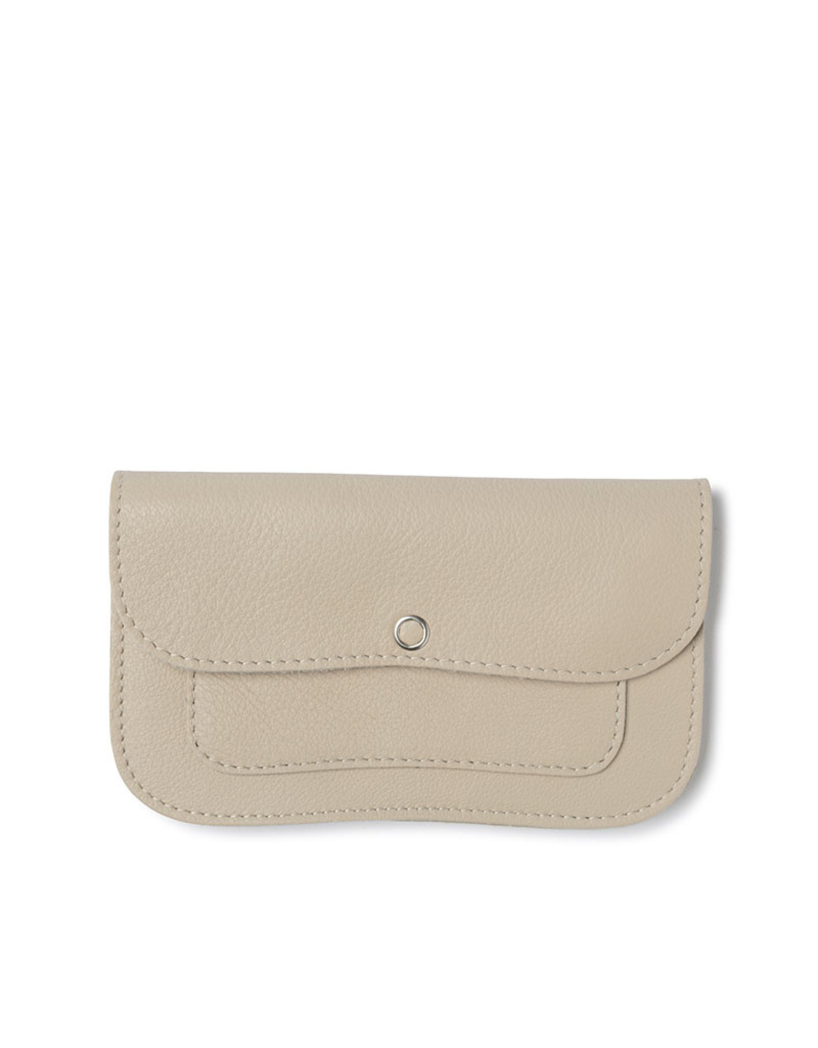 Keecie Cat chase medium wallet cement