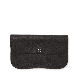 Keecie Cat chase medium wallet black