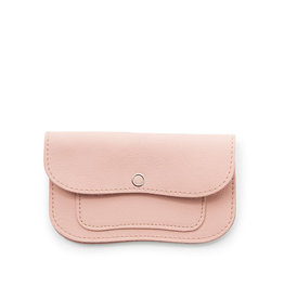 Keecie Cat Chase Small Wallet,  Pink