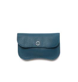 Keecie Wallet Mini Me, Faded blue