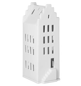 Raeder Light house- Gable house 7,5x9x20cm