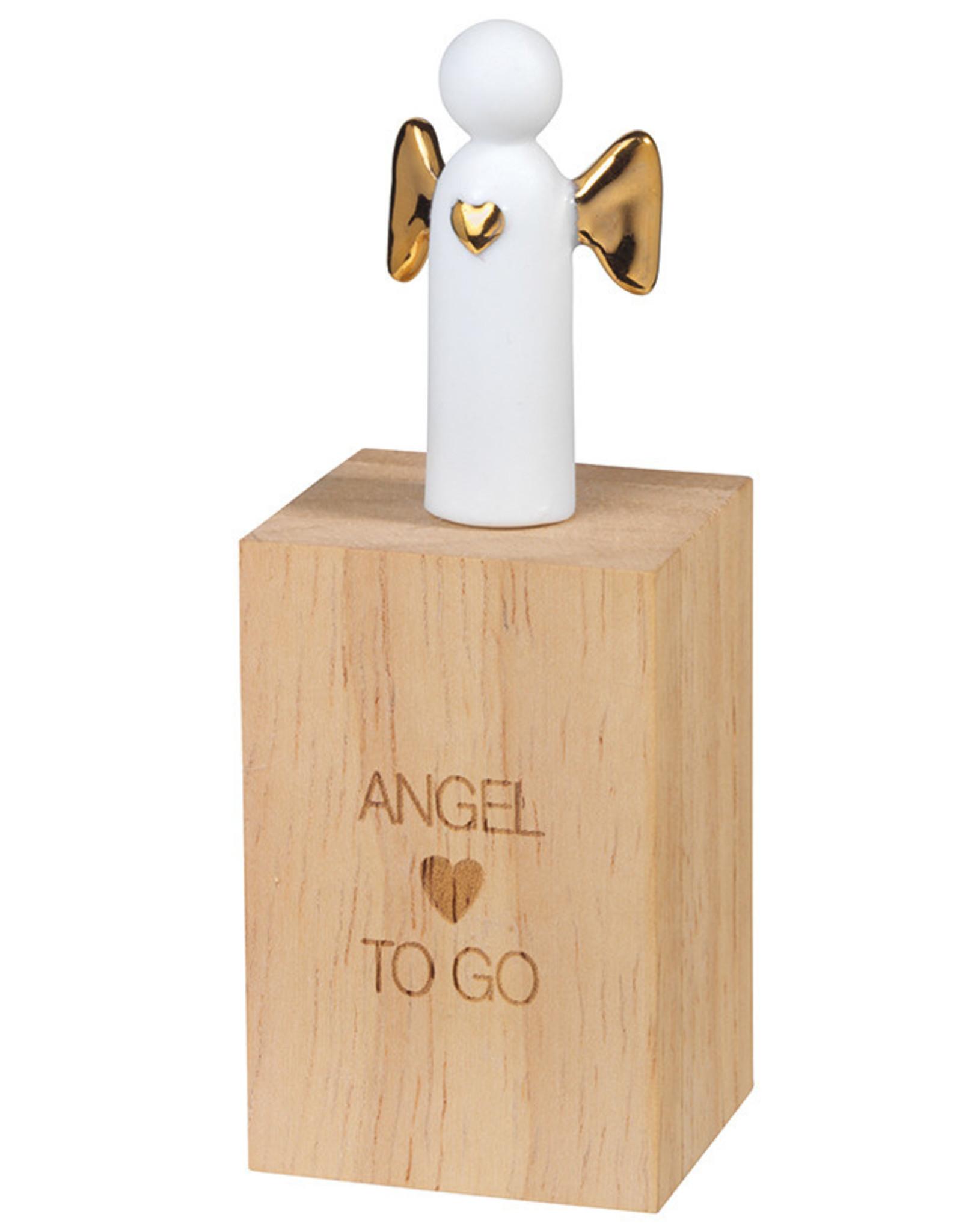Raeder Angel to go