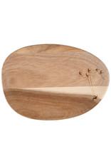 Raeder Wonderland tray wood small Voyage 20,5x14,5x1cm