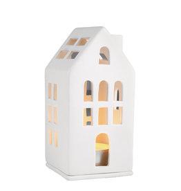 Raeder Mini lighthouse Guesthouse 6x6x13cm