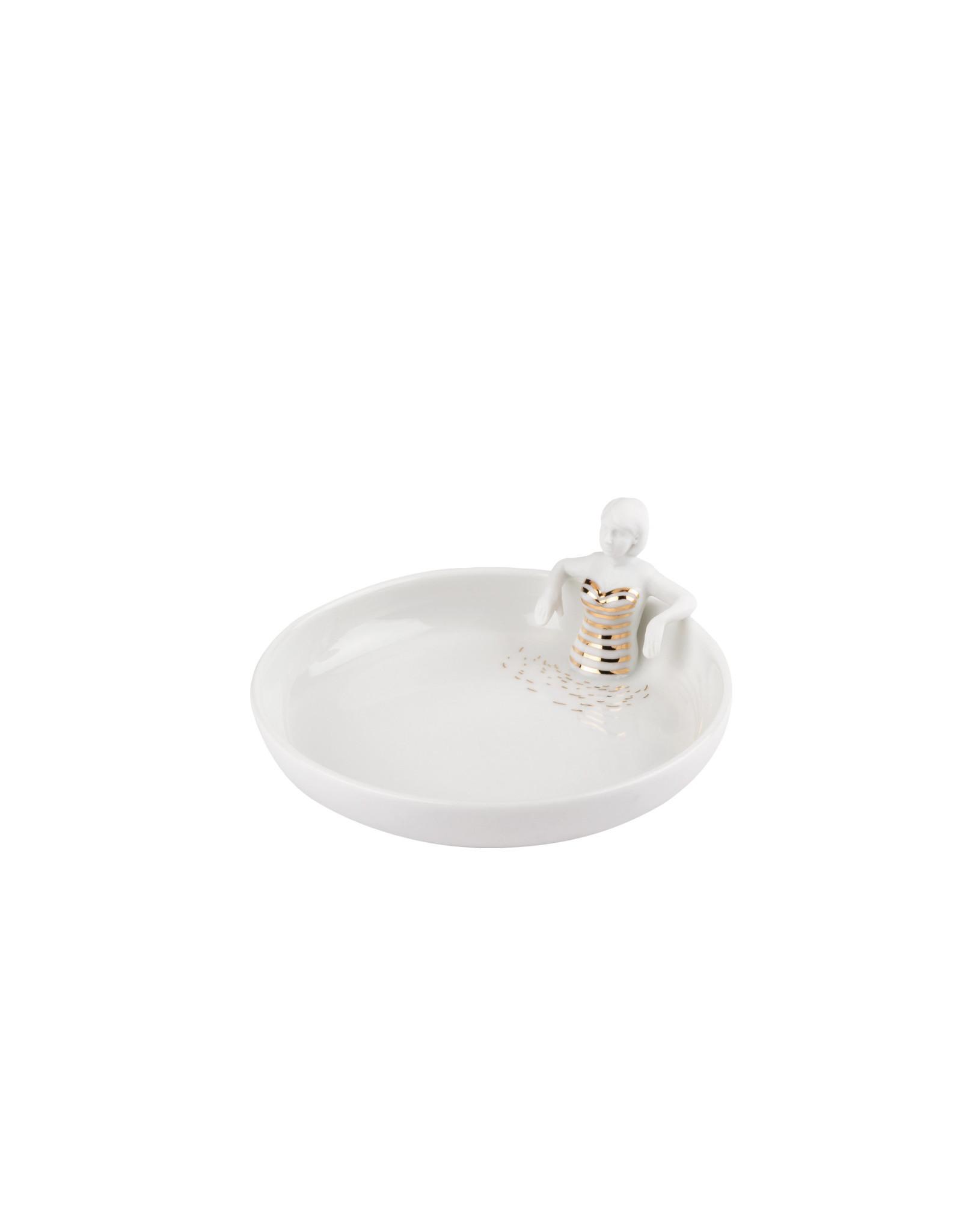 Raeder Bord voor juwelen zwembad 11,5x4,5cm