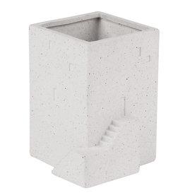 Raeder House garden vase small 7,5x7,5x10cm
