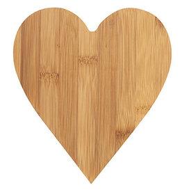 Raeder Plank bamboo hart 20x18x1,2cm
