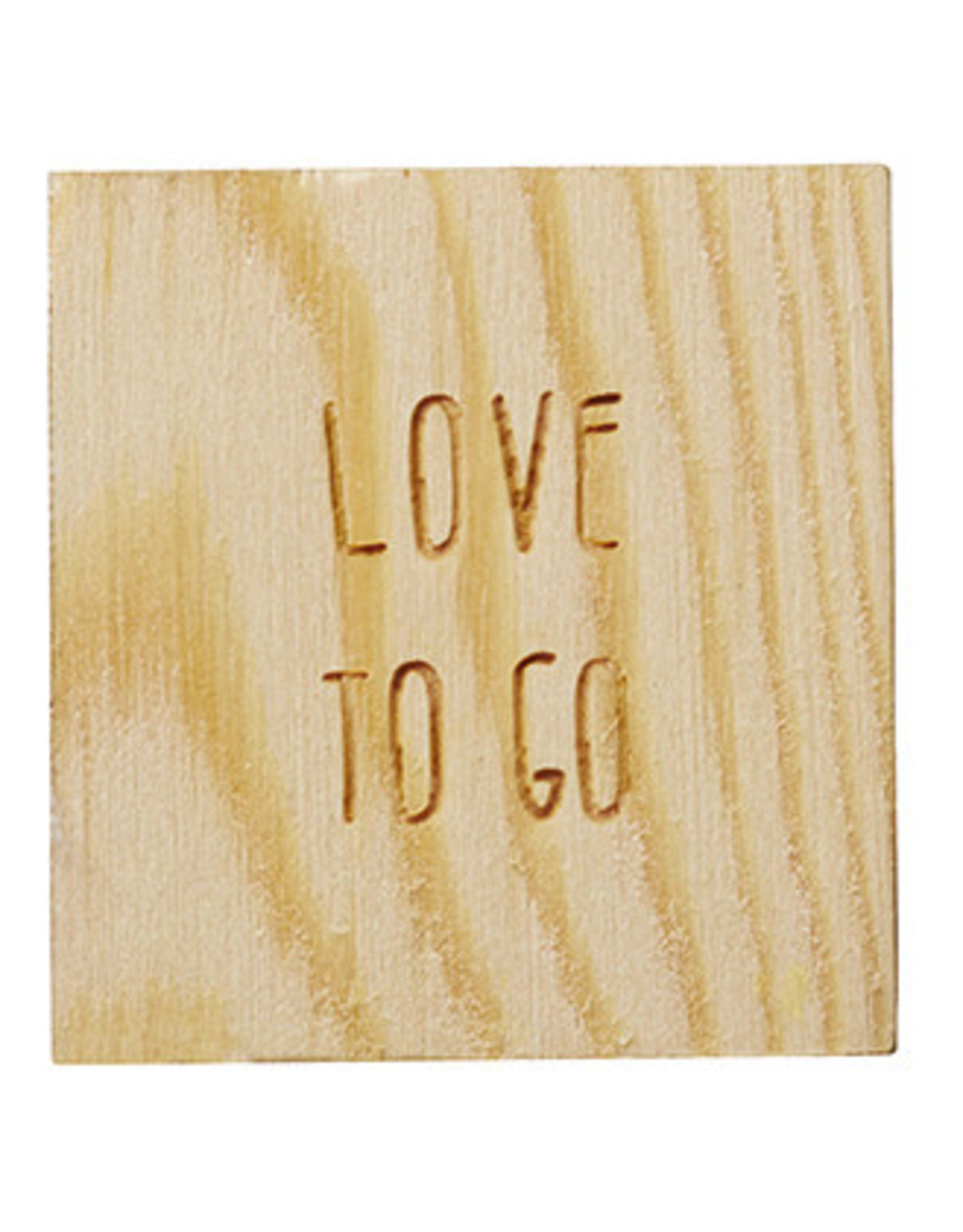 Raeder Love to go- Heart