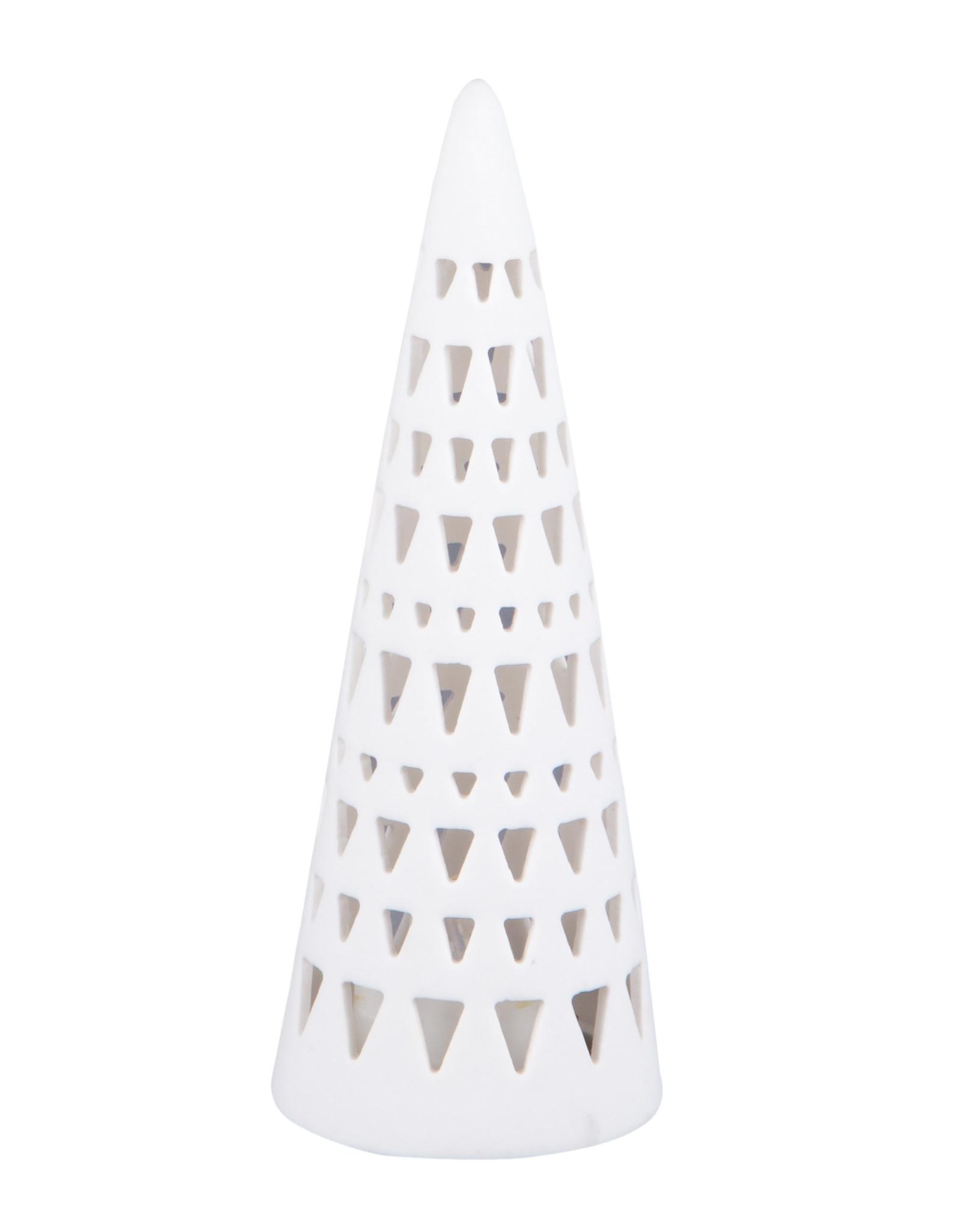 Raeder Kerstboom mini L LED h11cm