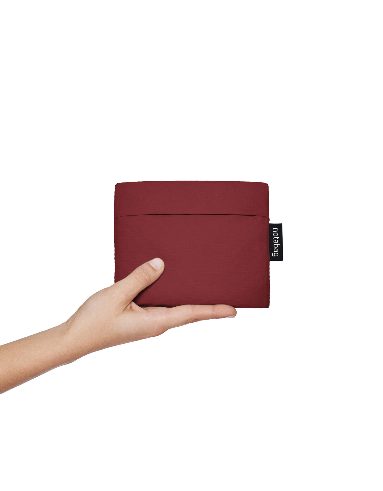 notabag notabag original bordeau