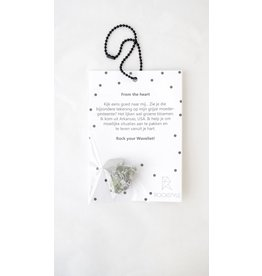 Rockstyle Giftbag - From the heart - Waveliet