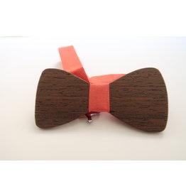 yumibow strik hout wengé