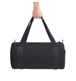 notabag notabag duffel zwart