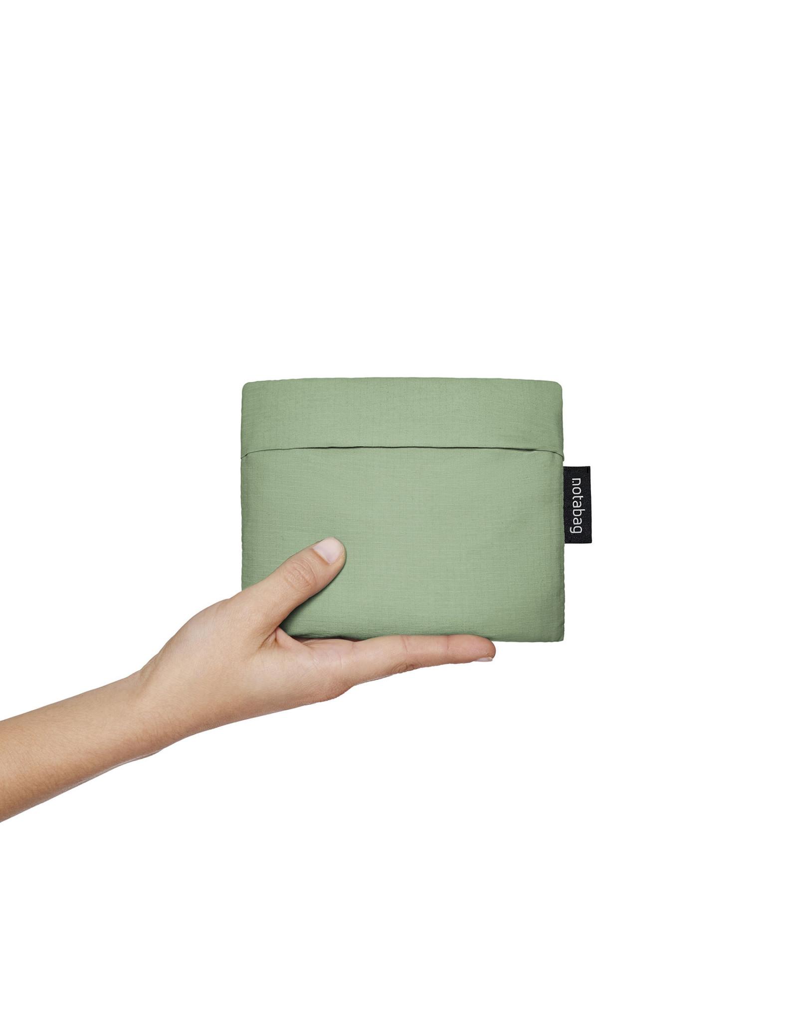 notabag notabag original olijf