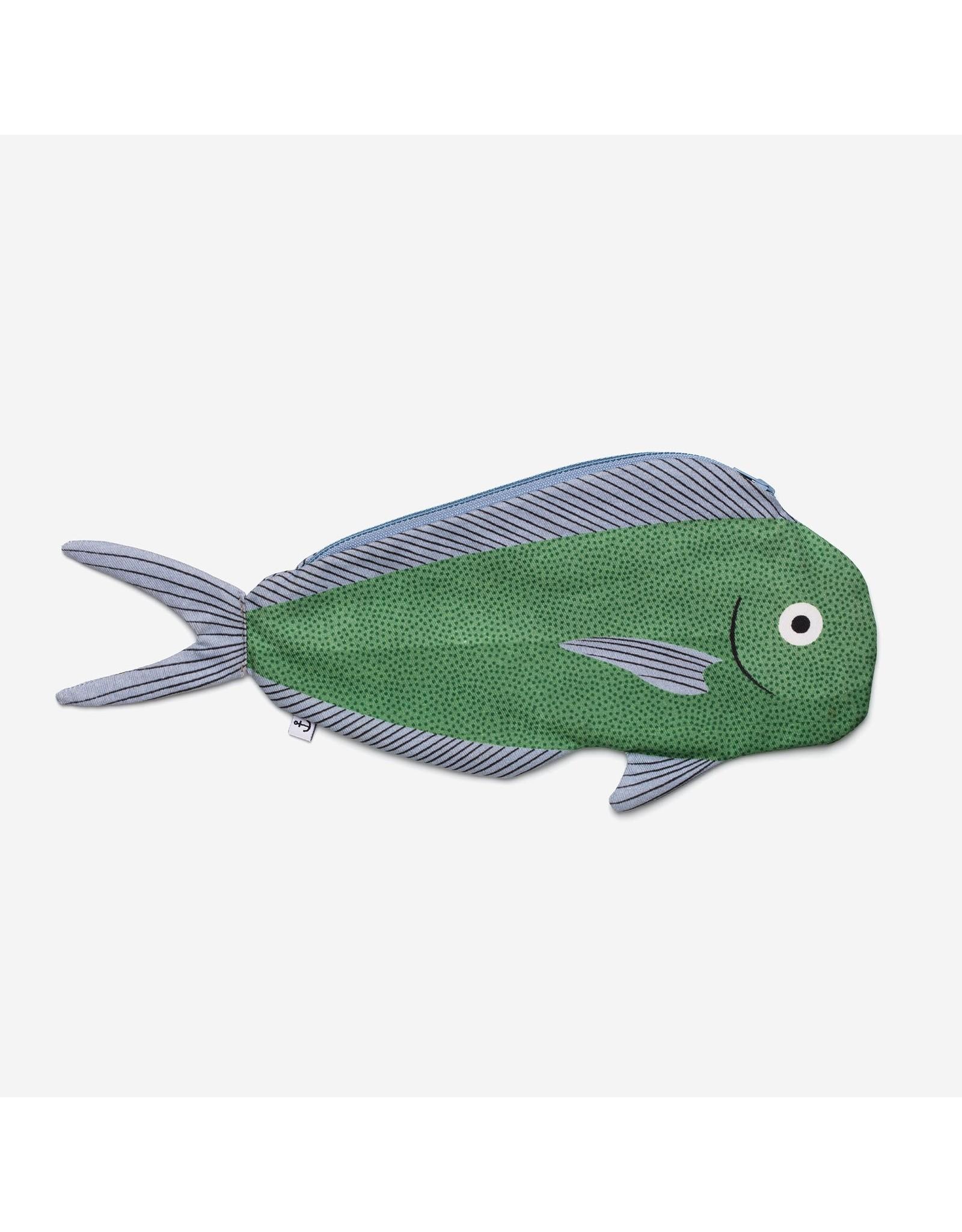Don Fisher Dolfijnvis