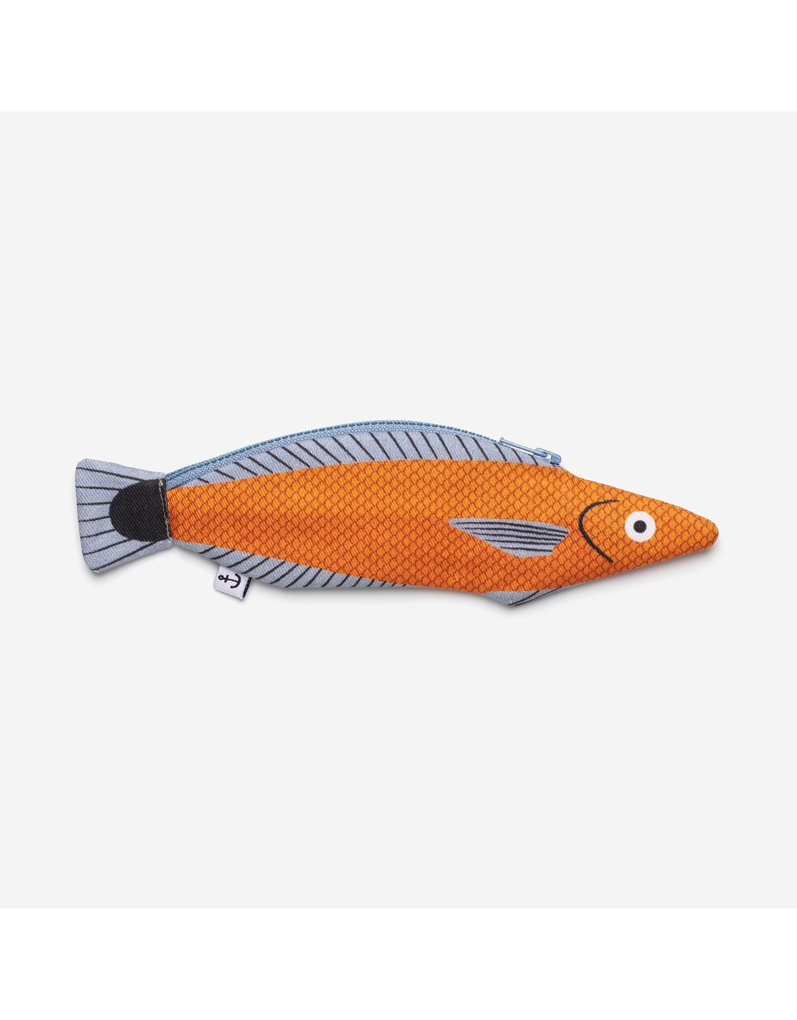 Don Fisher Senorita oranje