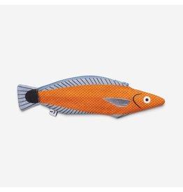 Don Fisher Ritstasje - Senorita - Oranje - 100% Katoen - 21 x 6 cm