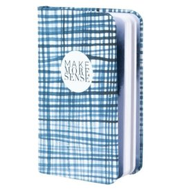 Raeder Notebook Make more sense