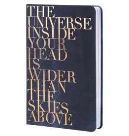 Raeder Notebook the universe