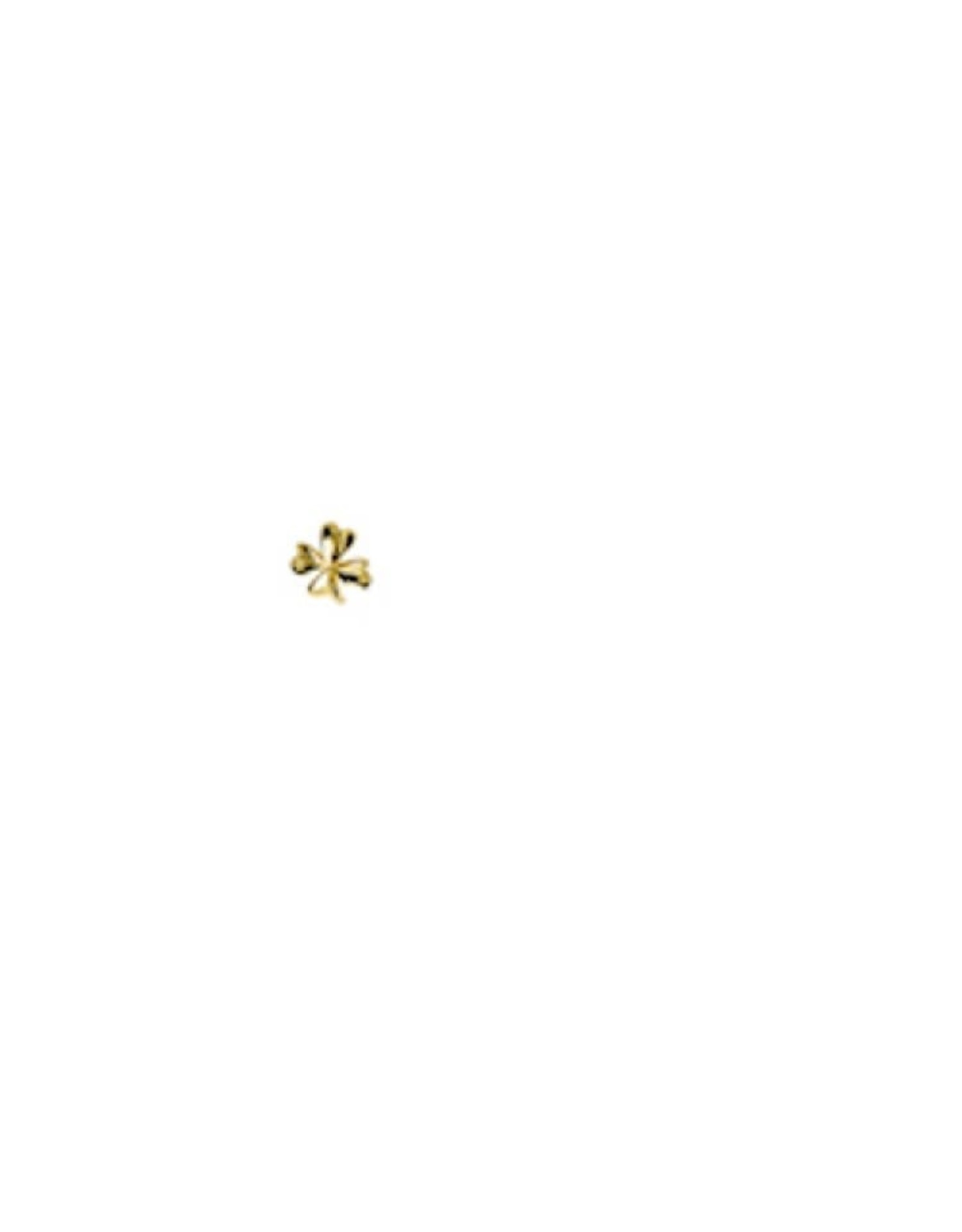 Raeder Small pocket companion Good Luck (zwart)