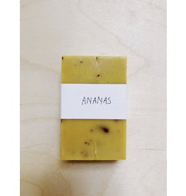 Kanika Zeep - Ananas