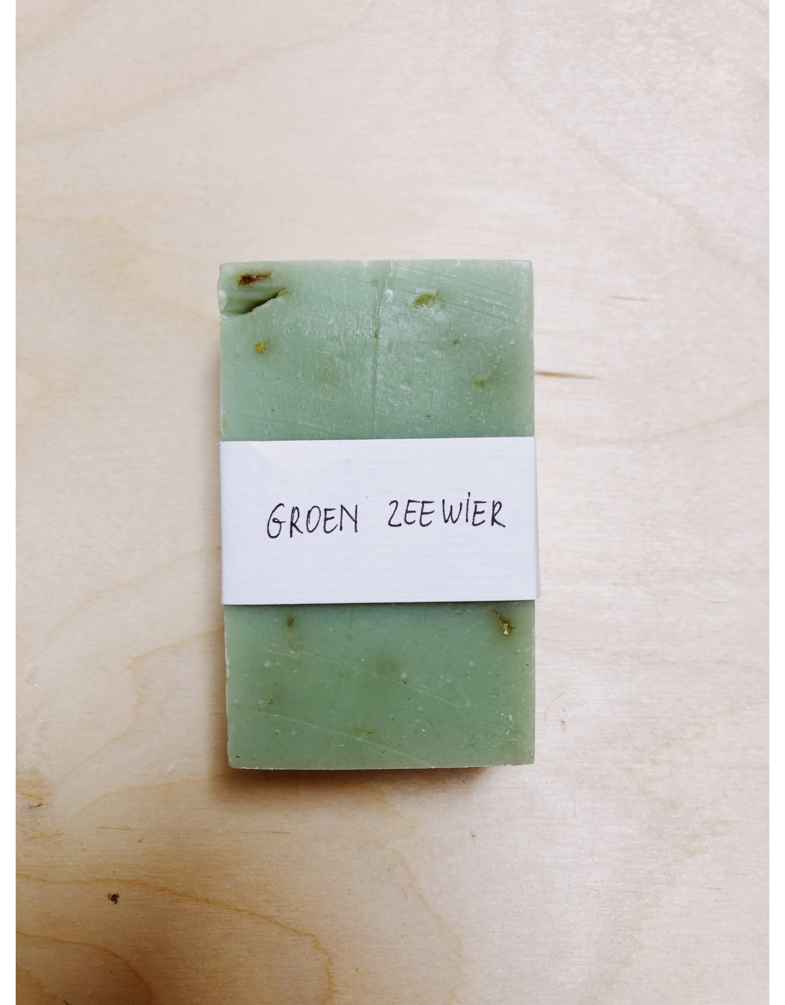 Kanika Zeep - Groen Zeewier