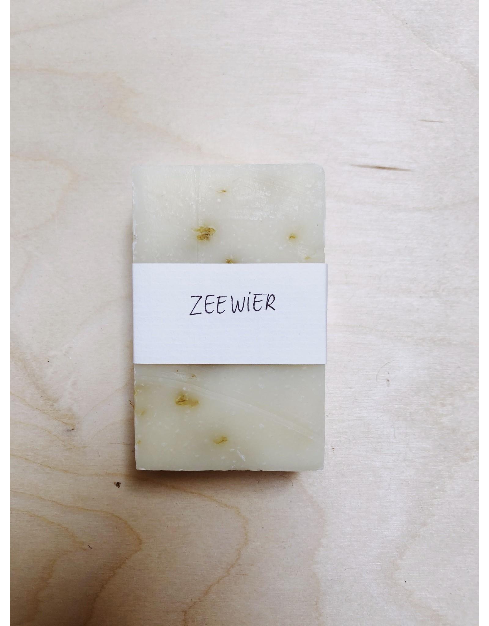 Kanika Zeep - Zeewier