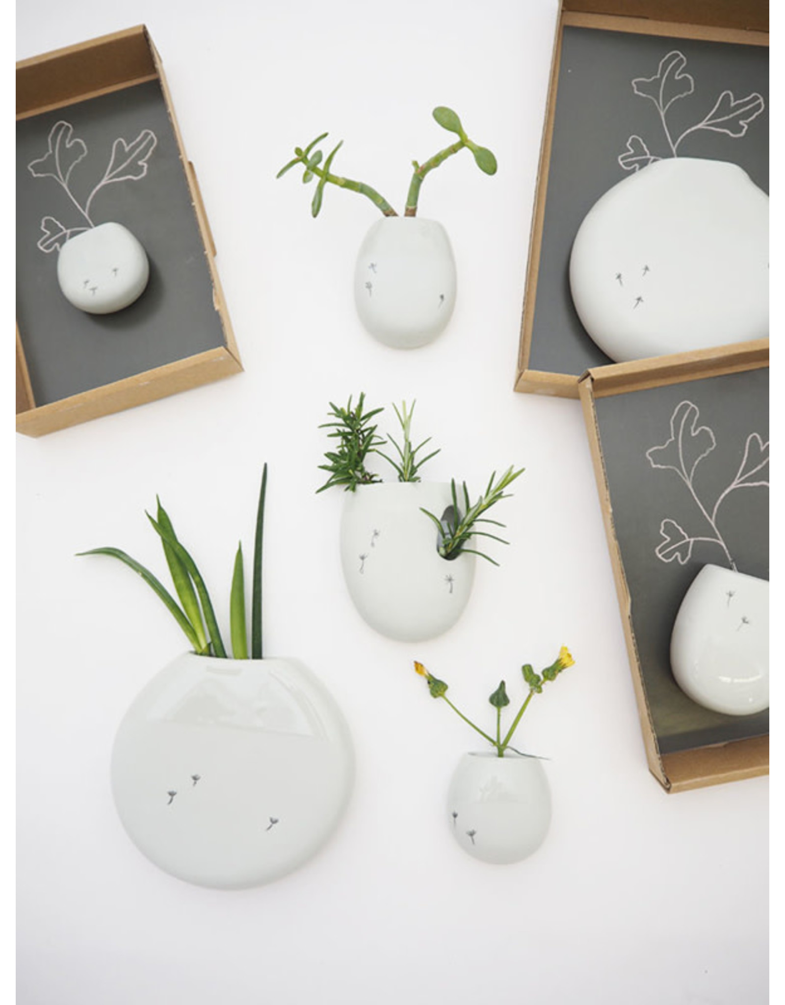 Studio Harm & Elke Wandvaas   S   4,5 x 4 x 2,5