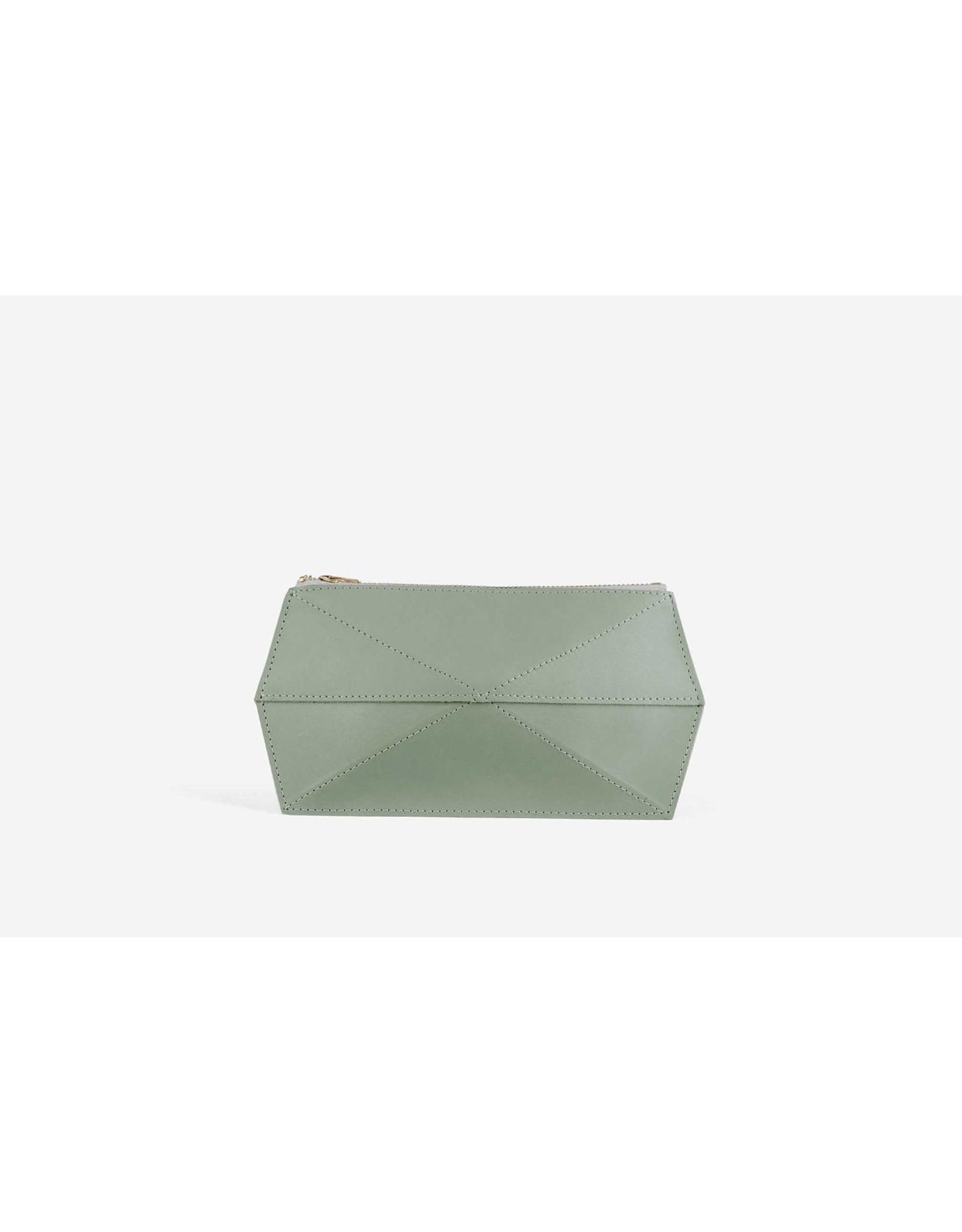 Zand-erover portemonee 3D case | Mini Fold | Mint
