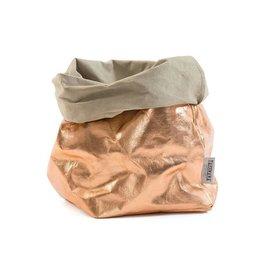 Uashmama Paper bag | S | Rosé
