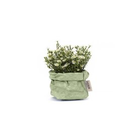 Uashmama Paper bag | XS | Green