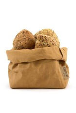 Uashmama Paper bag | S | Camel