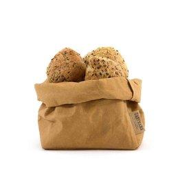 Uashmama Paper bag | M | Camel