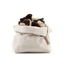 Uashmama Paper bag | Piccolo | Cachemire