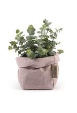 Uashmama Paper bag | Piccolo | Rosa