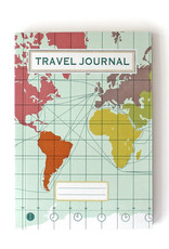 Sukie Travel journal