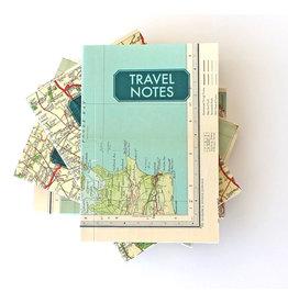 Sukie Travel notes