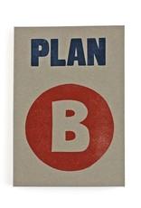 Sukie Notebook Plan B