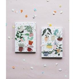 Tina Sosna Stickers | Planten