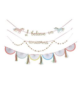 Meri Meri Slinger | I believe in unicorns